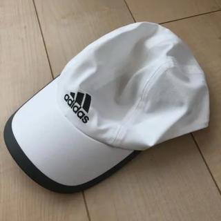 アディダス(adidas)の【新品・未使用】☆アディダス☆キャップ(キャップ)