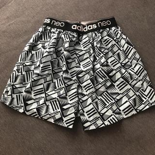 アディダス(adidas)のアディダス ネオ 160 キッズ パンツ トランクス  男の子下着 adidas(下着)