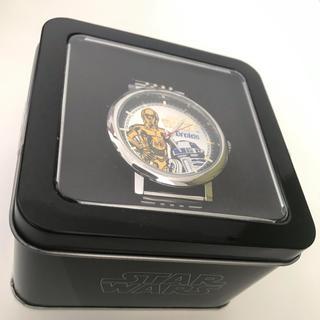 ディズニー(Disney)のSTARWARS 腕時計(腕時計)