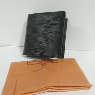 【新品】エピ 二つ折り財布