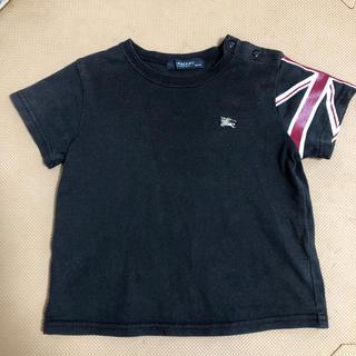 BURBERRY - バーバリー Tシャツ 90