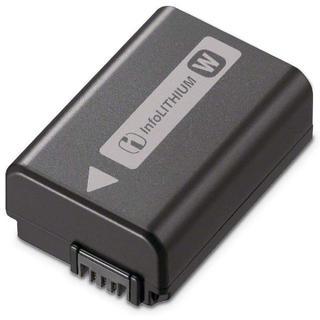 ソニー(SONY)のソニー 新型 NP-FW50 バッテリー 純正 未使用新品(デジタル一眼)
