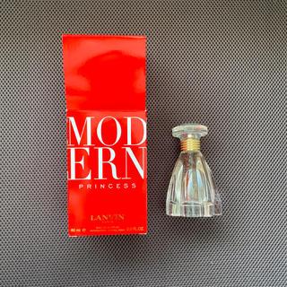 ランバン(LANVIN)のLANVIN モダンプリンセス 60ml(香水(女性用))