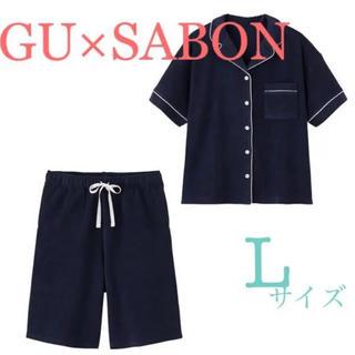 ジーユー(GU)のGU SABON パジャマ(パジャマ)