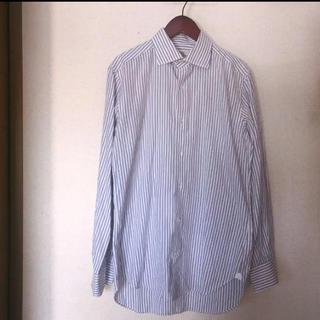 UNITED ARROWS - ユナイテッドアローズ  ストライプシャツ
