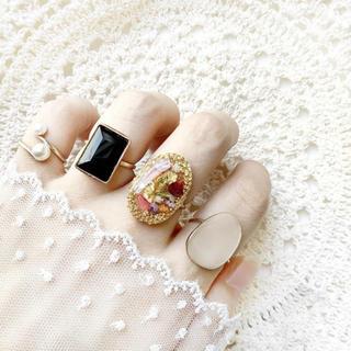 指輪セット【120】ワイヤーリング(リング)