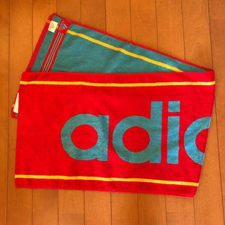 アディダス(adidas)のアディダス スポーツタオル(タオル/バス用品)