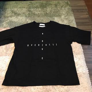エルヴィア(ELVIA)のヌビアン Tシャツ(Tシャツ/カットソー(半袖/袖なし))