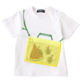 クレードスコープ(kladskap)の専用!新品3枚セット☆クレードスコープ虫かご風ポケットつきTトイストーリーT2枚(Tシャツ/カットソー)