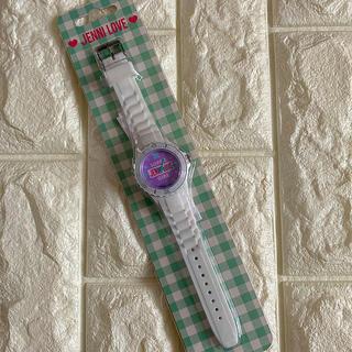 ジェニィ(JENNI)のJENNI☆腕時計(腕時計)