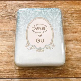 サボン(SABON)のGU SABON ノベルティ(その他)