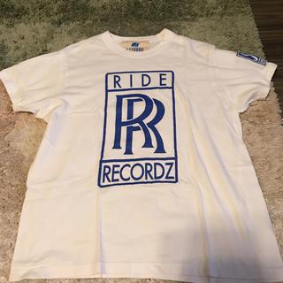 アヴァランチ(AVALANCHE)の【AZZURRO  】 Tシャツ(Tシャツ/カットソー(半袖/袖なし))