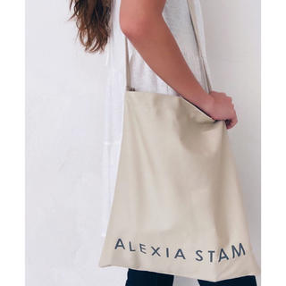 ALEXIA STAM - alexiastam バック