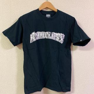 アンチクラス(Anti Class)のアンチクラス ロゴ Tシャツ XS(Tシャツ/カットソー(半袖/袖なし))