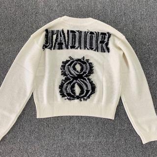 "Dior -  DIOR ""J'ADIOR 8"" カシミア セーター"