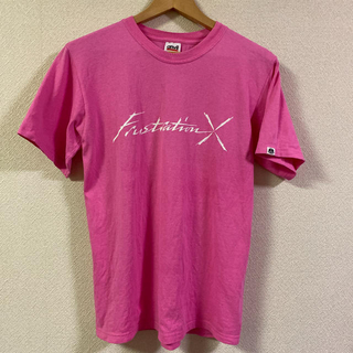 アンチクラス(Anti Class)のアンチクラス Tシャツ S ピンク(Tシャツ/カットソー(半袖/袖なし))