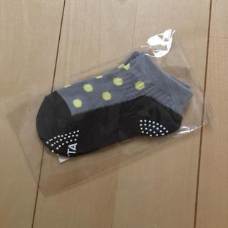 ベルメゾン(ベルメゾン)の☆ベルメゾン GITA ソックス 13-15cm 新品未使用☆(靴下/タイツ)