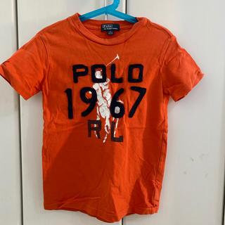 ポロラルフローレン(POLO RALPH LAUREN)のポロ ラルフローレン  120 Tシャツ(Tシャツ/カットソー)
