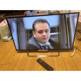 BRAVIA - 外付けHDD対応 32インチ 型 SONY ソニー 液晶テレビ 32W600A