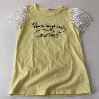 イングファースト(INGNI First)のイングファースト Tシャツ 140(Tシャツ/カットソー)