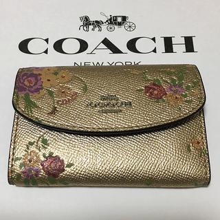 COACH - coachキーケース