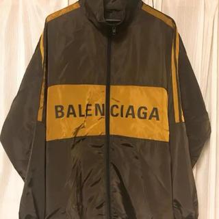 バレンシアガ(Balenciaga)のりょー様専用 BALENCIAGA トラックジャケット(ナイロンジャケット)