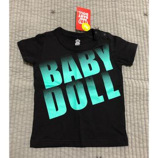 BABYDOLL - ベビードール Tシャツ