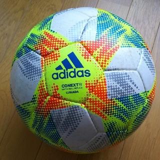 アディダス(adidas) サッカーボール5号球 コネクト19 ルシアーダ AF(ボール)
