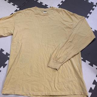 ギルタン(GILDAN)のGILDAN  サイズL(Tシャツ/カットソー(七分/長袖))