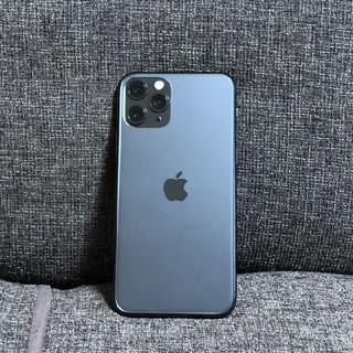 iPhone - iPhone 11 Pro スペースグレイ 64 GB SIMフリー 新品