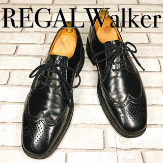 REGAL - 【SALE】REGALWalker リーガルウォーカー ウィング メダリオン