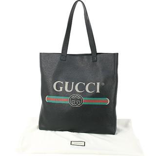 グッチ(Gucci)のh-h149 新品 グッチ トート ショルダーバッグ ヴィンテージロゴ(トートバッグ)