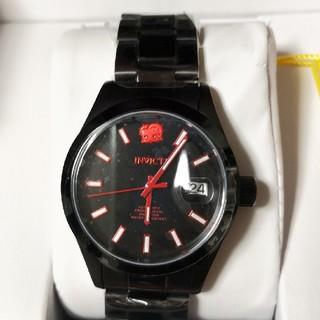 インビクタ(INVICTA)の自動巻き Invicta Betty Boop  インビクタ ベティ 腕時計(腕時計)
