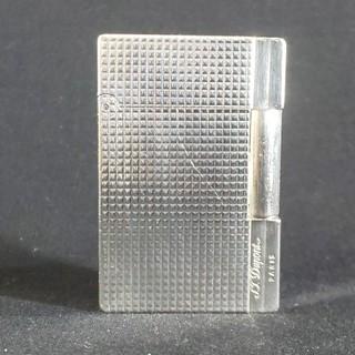 エステーデュポン(S.T. Dupont)のデュポン ライター ギャッツビー ダイヤカット(タバコグッズ)