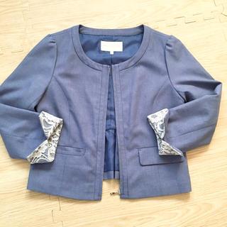 PROPORTION BODY DRESSING - プロポーション ジャケット ブルゾン