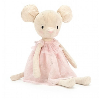 Bonpoint - Jellycat ジェリーキャット Jolie Mouse