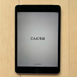 Apple - iPad mini 4 Wi-Fi+Cellular 64GB