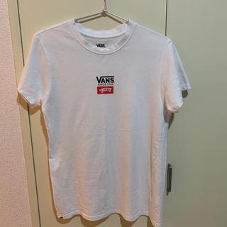 VANS - vans バンズ tシャツ
