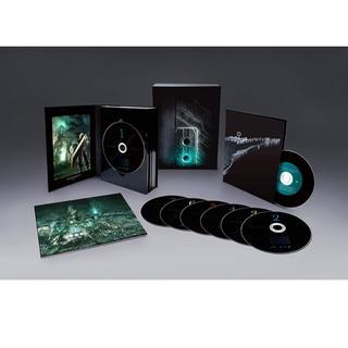 SQUARE ENIX - FINAL FANTASY VII REMAKE Soundtrack 初回限定