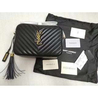 Yves Saint Laurent Beaute - 大人気のYSL ショルダーバッグです!