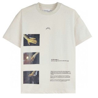 OFF-WHITE - A-COLD-WALL ACW tシャツ