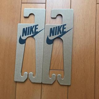 ナイキ(NIKE)のNIKE ベナッシ用ハンガー(押し入れ収納/ハンガー)