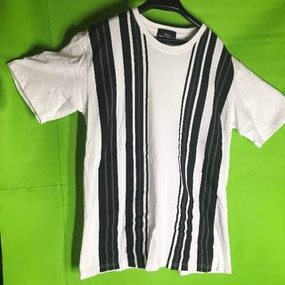 スピンズ(SPINNS)のSpinnsスピンズ Attitude Makes Style L(Tシャツ/カットソー(半袖/袖なし))