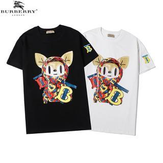 BURBERRY - [2枚8000円送料込み]BURBERRY バーバリー Tシャツ 半袖 03