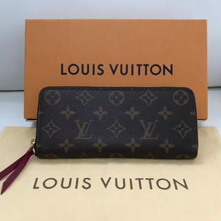LOUIS VUITTON - *LOUIS VUITTON*ルイヴィトン 長財布 モノグラム