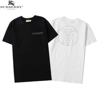 BURBERRY - [2枚8000円送料込み]BURBERRY バーバリー Tシャツ 半袖 07