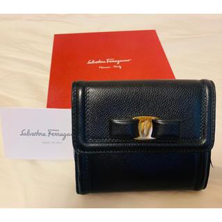 Salvatore Ferragamo - サルヴァトーレ フェラガモ/Salvatore Ferragamo 2つ折財布