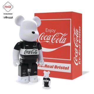 BE@RBRICK COCA-COLA × F.C.Real Bristol