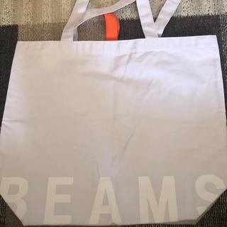 BEAMS - beams エコバック