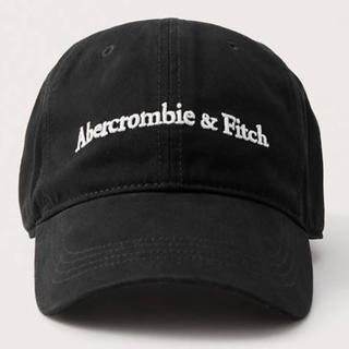 Abercrombie&Fitch - アバクロキャップ【最新作.公式オンライン品.最終価格】